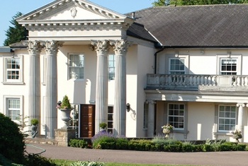 Butterly Grange Mansion