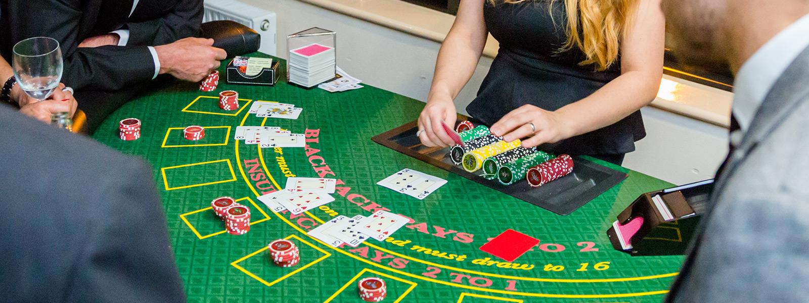 Gb Fun Casinos Casino Hire Stoke On Trent Staffordshire